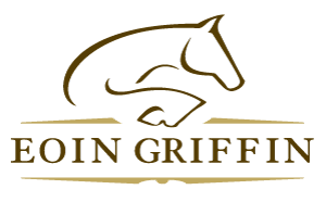 Eoin Griffin Race Horse Trainer