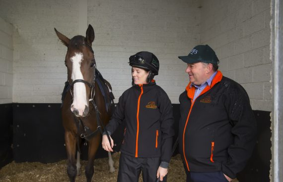 Beacon Hill Stables – A precious jewel in the crown of the South East Region!